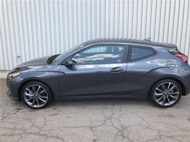 2019 Hyundai Veloster 2.0 GL (Stk: X4732A) in Charlottetown - Image 3 of 21