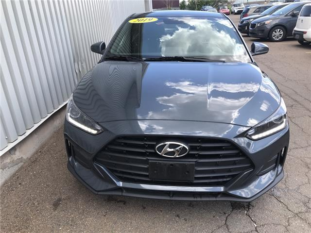 2019 Hyundai Veloster 2.0 GL (Stk: X4732A) in Charlottetown - Image 5 of 21