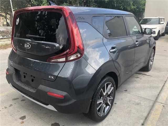 2020 Kia Soul EX Premium (Stk: K200036) in Toronto - Image 3 of 22