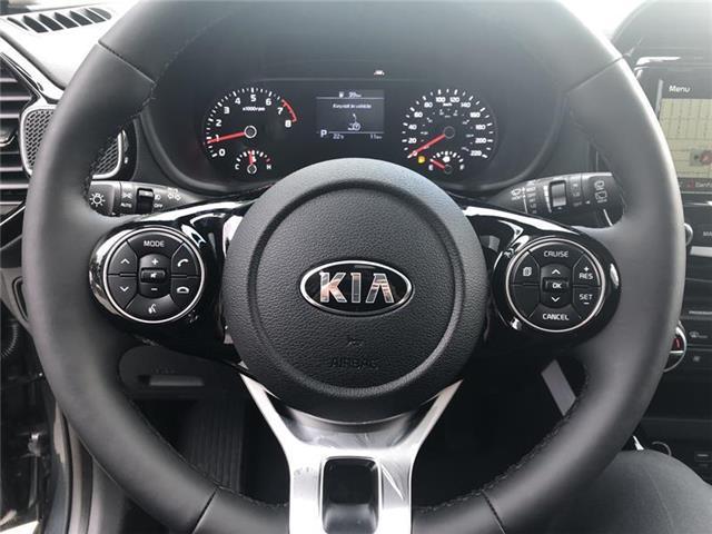 2020 Kia Soul EX Premium (Stk: K200036) in Toronto - Image 15 of 22