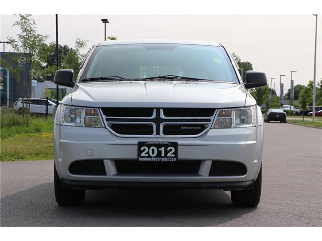 2012 Dodge Journey CVP/SE Plus (Stk: LC8218A) in London - Image 2 of 19