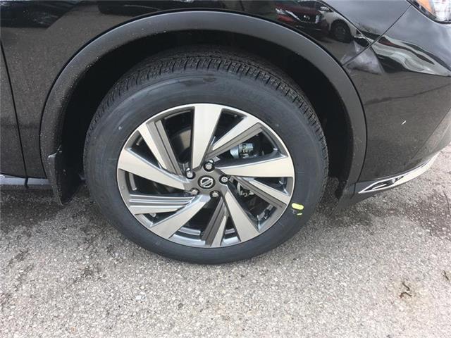 2019 Nissan Murano SL (Stk: 19M006) in Stouffville - Image 5 of 5