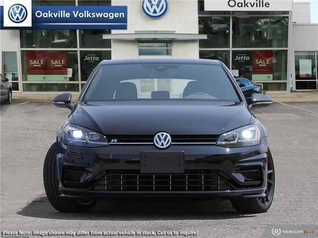 2019 Volkswagen Golf R 2.0 TSI (Stk: 21453) in Oakville - Image 2 of 23