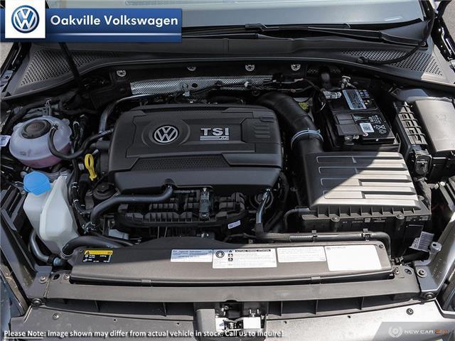 2019 Volkswagen Golf R 2.0 TSI (Stk: 21453) in Oakville - Image 6 of 23