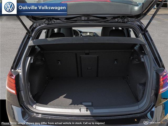 2019 Volkswagen Golf R 2.0 TSI (Stk: 21453) in Oakville - Image 7 of 23