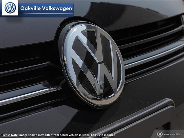 2019 Volkswagen Golf R 2.0 TSI (Stk: 21453) in Oakville - Image 9 of 23