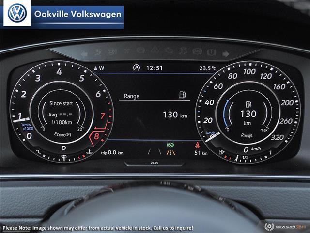 2019 Volkswagen Golf R 2.0 TSI (Stk: 21453) in Oakville - Image 14 of 23