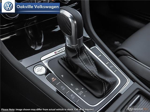 2019 Volkswagen Golf R 2.0 TSI (Stk: 21453) in Oakville - Image 17 of 23