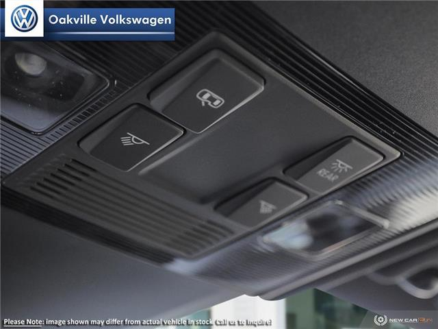 2019 Volkswagen Golf R 2.0 TSI (Stk: 21453) in Oakville - Image 19 of 23