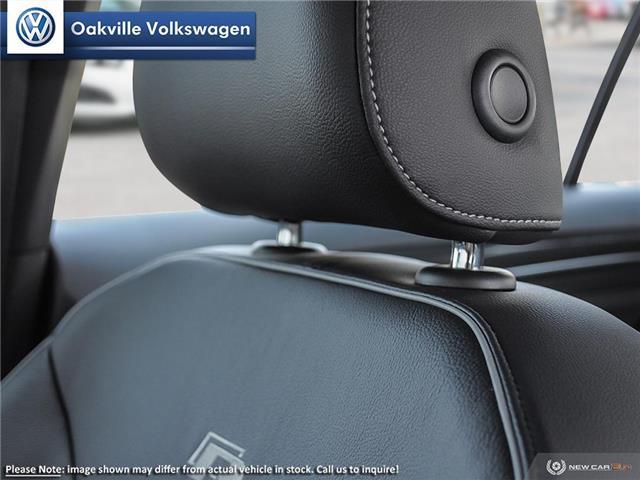 2019 Volkswagen Golf R 2.0 TSI (Stk: 21453) in Oakville - Image 20 of 23