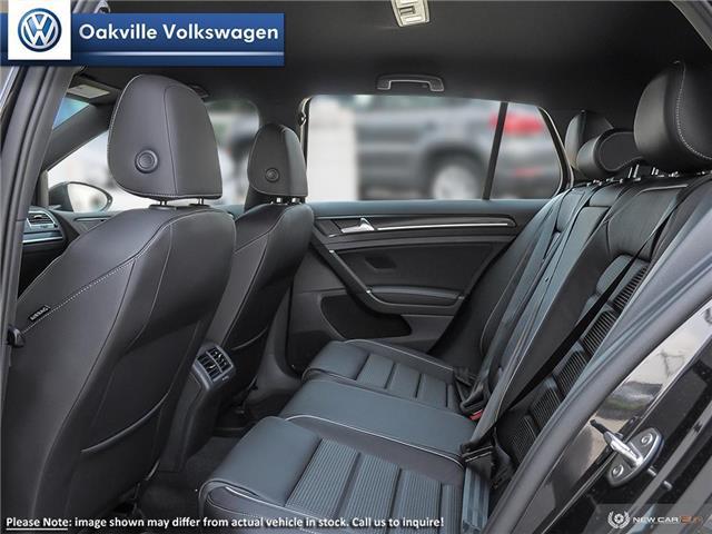 2019 Volkswagen Golf R 2.0 TSI (Stk: 21453) in Oakville - Image 21 of 23
