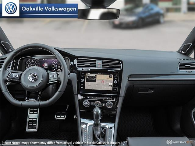 2019 Volkswagen Golf R 2.0 TSI (Stk: 21453) in Oakville - Image 22 of 23