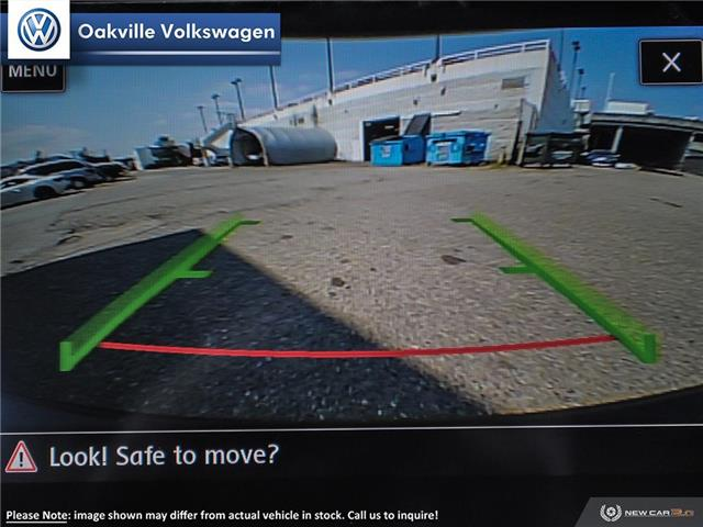 2019 Volkswagen Golf R 2.0 TSI (Stk: 21453) in Oakville - Image 23 of 23