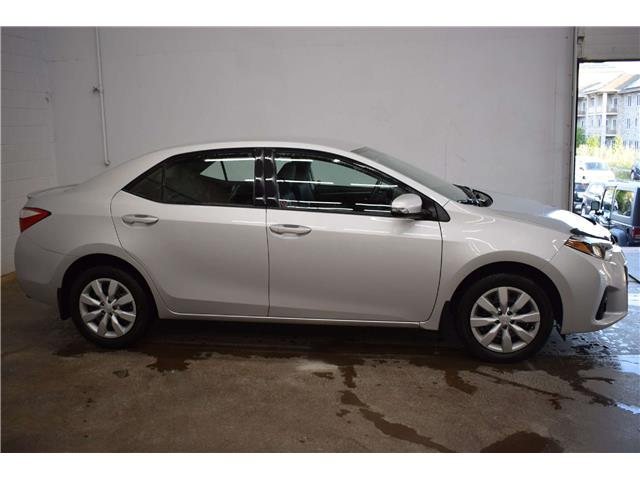 2015 Toyota Corolla S - HTD SEATS * FULL TRIM * TOUCH SCREEN * A/C (Stk: B4307) in Cornwall - Image 1 of 30