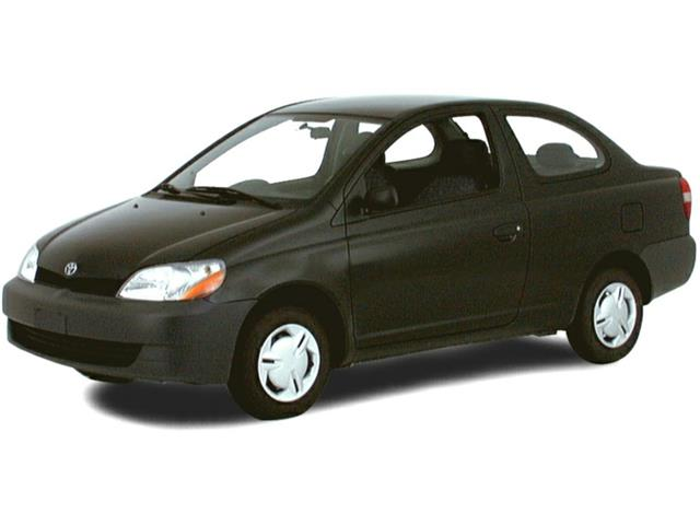 Used 2000 Toyota Echo Base  - Coquitlam - Eagle Ridge Chevrolet Buick GMC