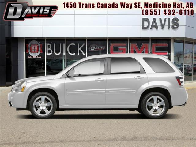 2008 Chevrolet Equinox LT (Stk: 63640) in Medicine Hat - Image 1 of 1