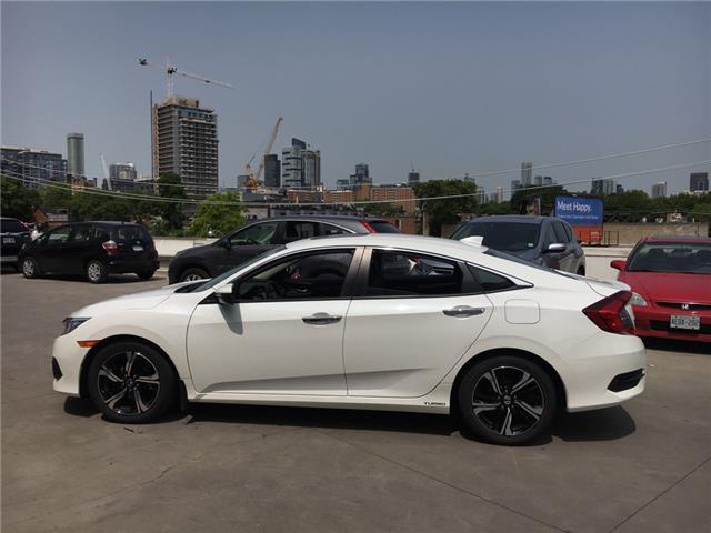 2017 Honda Civic Touring (Stk: HP3391) in Toronto - Image 2 of 22