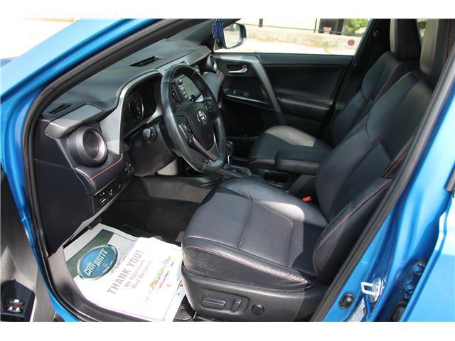 2016 Toyota RAV4 SE (Stk: 1906262) in Waterloo - Image 10 of 28