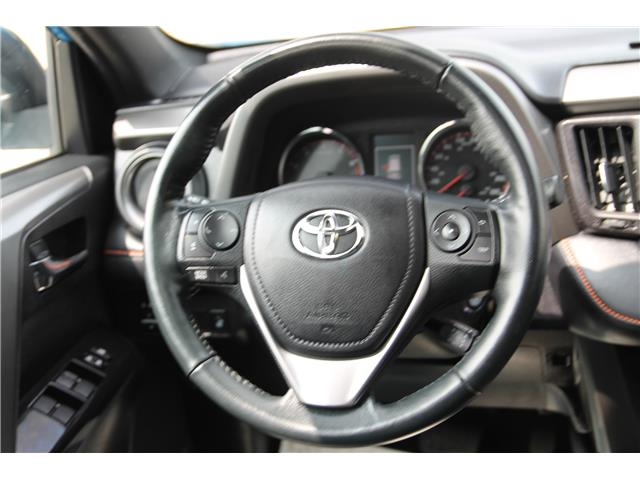 2016 Toyota RAV4 SE (Stk: 1906262) in Waterloo - Image 20 of 28