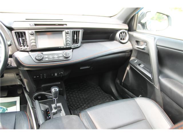 2016 Toyota RAV4 SE (Stk: 1906262) in Waterloo - Image 21 of 28