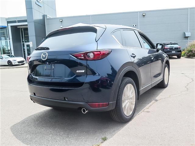 2019 Mazda CX-5  (Stk: M6600) in Waterloo - Image 5 of 17