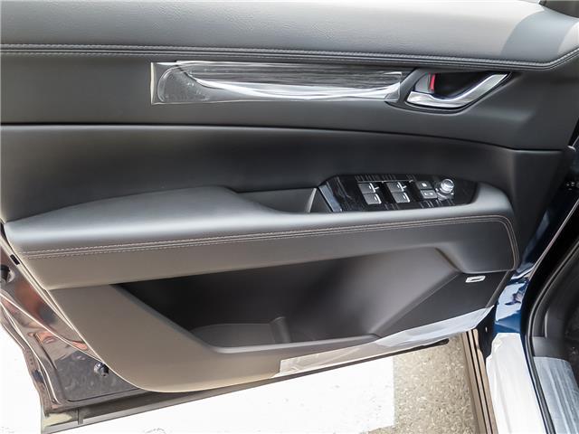 2019 Mazda CX-5  (Stk: M6600) in Waterloo - Image 8 of 17