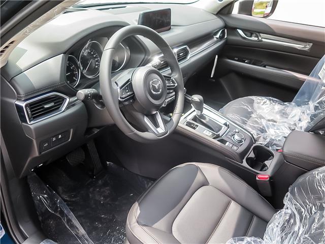 2019 Mazda CX-5  (Stk: M6600) in Waterloo - Image 9 of 17