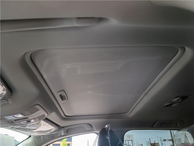 2019 Mazda CX-5  (Stk: M6600) in Waterloo - Image 11 of 17