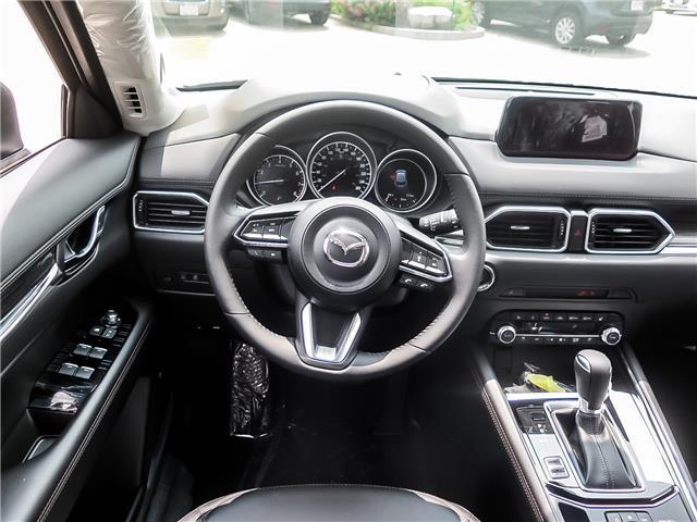 2019 Mazda CX-5  (Stk: M6600) in Waterloo - Image 13 of 17