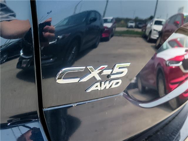 2019 Mazda CX-5  (Stk: M6600) in Waterloo - Image 16 of 17