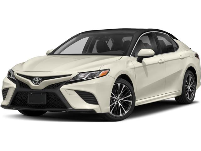 2019 Toyota Camry XSE (Stk: 78666) in Toronto - Image 1 of 7
