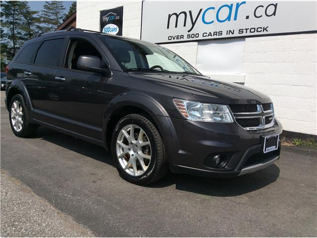 2015 Dodge Journey R/T (Stk: 190967) in Richmond - Image 1 of 20