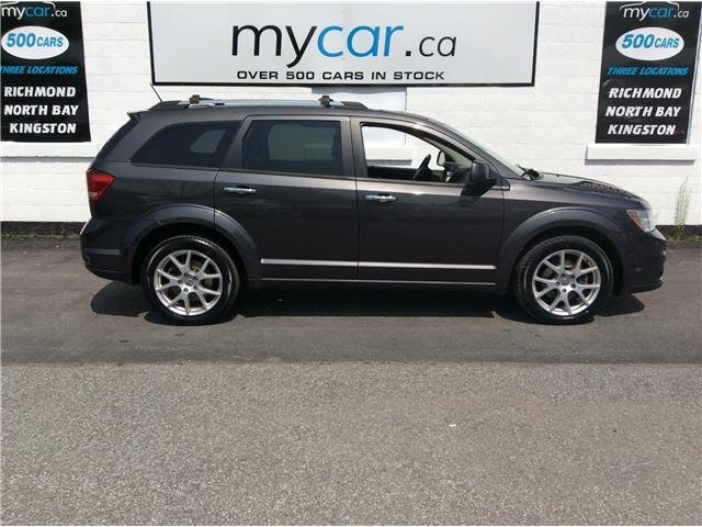 2015 Dodge Journey R/T (Stk: 190967) in Richmond - Image 2 of 20