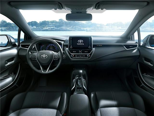 2019 Toyota Corolla Hatchback Base (Stk: 78489) in Toronto - Image 2 of 8
