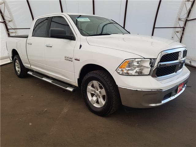 2014 RAM 1500 SLT (Stk: 1815941) in Thunder Bay - Image 1 of 22