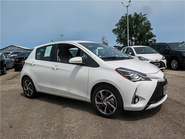 2019 Toyota Yaris SE (Stk: 91023) in Waterloo - Image 3 of 17