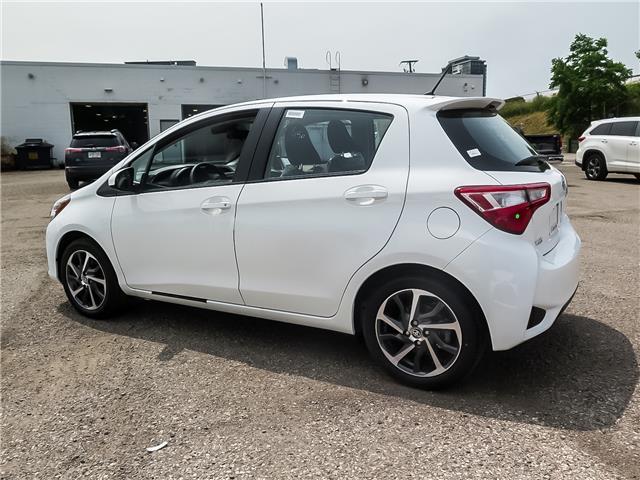 2019 Toyota Yaris SE (Stk: 91023) in Waterloo - Image 7 of 17