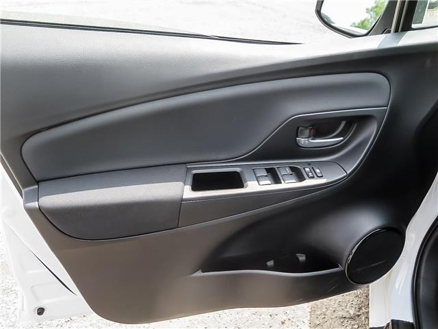 2019 Toyota Yaris SE (Stk: 91023) in Waterloo - Image 8 of 17