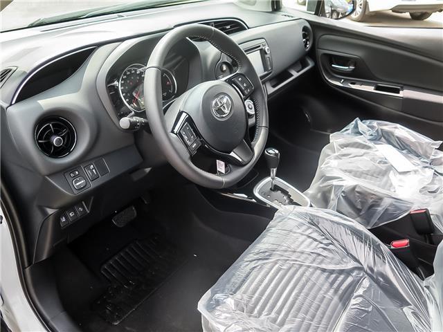 2019 Toyota Yaris SE (Stk: 91023) in Waterloo - Image 9 of 17