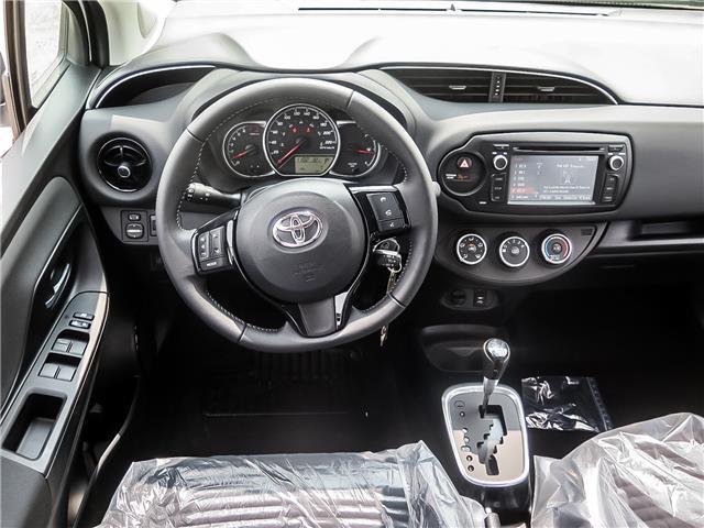 2019 Toyota Yaris SE (Stk: 91023) in Waterloo - Image 12 of 17