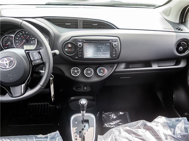 2019 Toyota Yaris SE (Stk: 91023) in Waterloo - Image 13 of 17