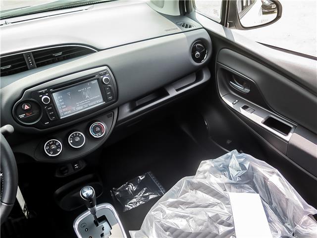 2019 Toyota Yaris SE (Stk: 91023) in Waterloo - Image 14 of 17
