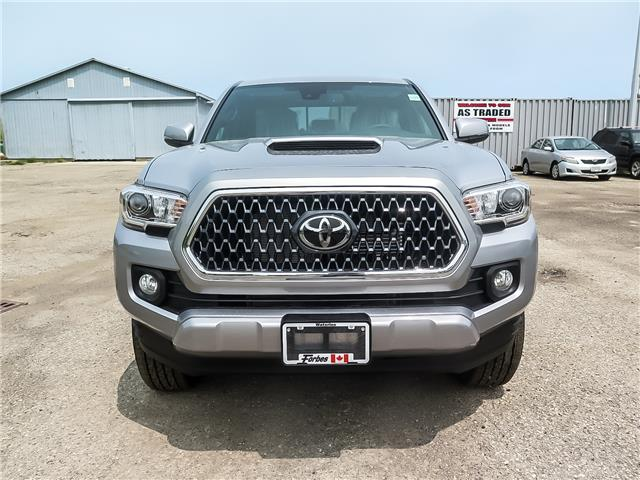 2019 Toyota Tacoma SR5 V6 (Stk: 95448) in Waterloo - Image 2 of 19