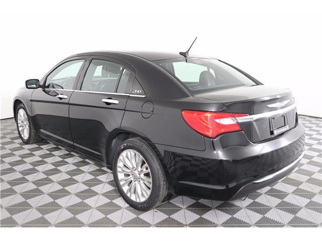 2013 Chrysler 200 Limited (Stk: 219501A) in Huntsville - Image 5 of 28