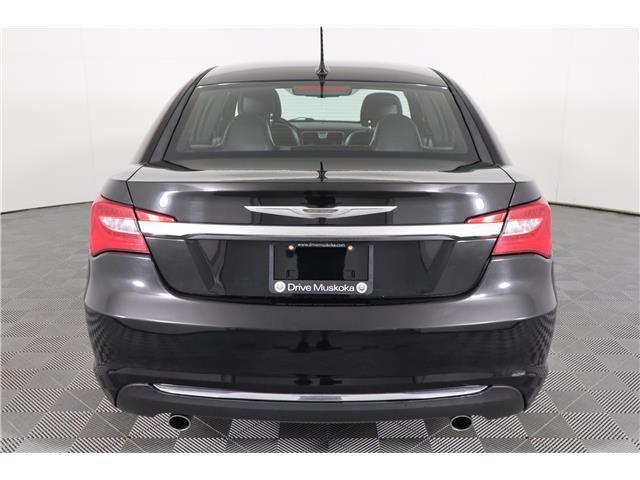 2013 Chrysler 200 Limited (Stk: 219501A) in Huntsville - Image 6 of 28