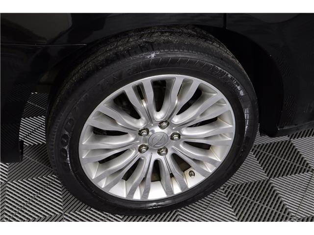 2013 Chrysler 200 Limited (Stk: 219501A) in Huntsville - Image 10 of 28