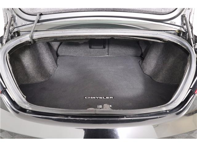 2013 Chrysler 200 Limited (Stk: 219501A) in Huntsville - Image 11 of 28