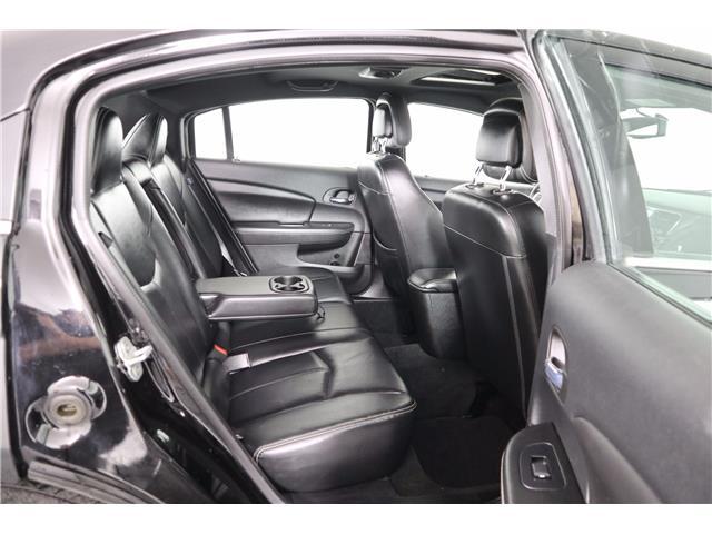 2013 Chrysler 200 Limited (Stk: 219501A) in Huntsville - Image 12 of 28