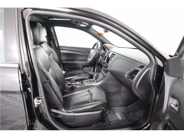 2013 Chrysler 200 Limited (Stk: 219501A) in Huntsville - Image 13 of 28