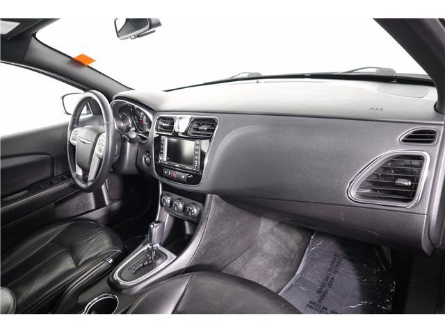 2013 Chrysler 200 Limited (Stk: 219501A) in Huntsville - Image 14 of 28